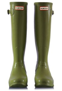 hunter-wellington-boots