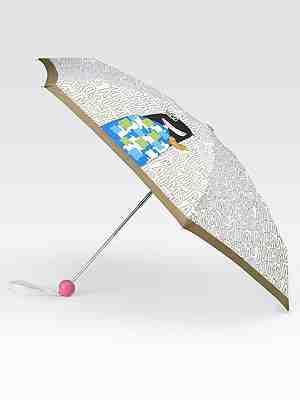 Top Five Designer Umbrella Buys Online : Shop Our Stylish Brollie