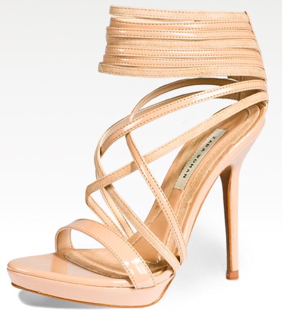 bc7a3fe62ed Shoe Review  Zara